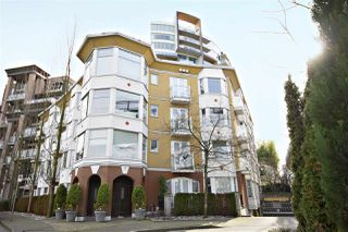 Photo 14: 301 1562 W 5TH AVENUE in Vancouver: False Creek Condo for sale (Vancouver West)  : MLS®# R2041201