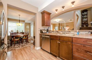 Photo 7: 25 46778 HUDSON ROAD in Sardis: Promontory Townhouse for sale : MLS®# R2099133