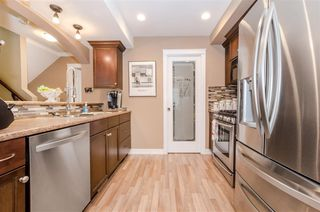 Photo 6: 25 46778 HUDSON ROAD in Sardis: Promontory Townhouse for sale : MLS®# R2099133