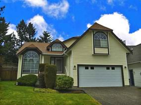 Photo 1: 2249 Garrison Court in Port Coquitlam: Citadel PQ House for sale : MLS®# R2041157