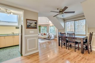 Photo 12: PH1 2709 VICTORIA DRIVE in Vancouver: Grandview VE Condo for sale (Vancouver East)  : MLS®# R2120662