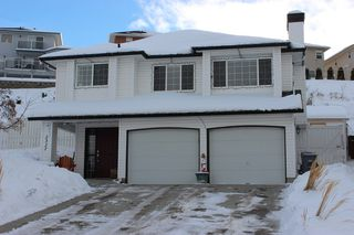 Main Photo: 2327 Canongate Place in Kamloops: Aberdeen House for sale : MLS®# 138355