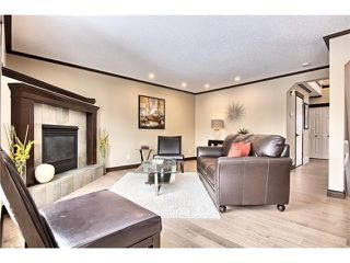 Photo 15: 10326 TUSCANY HILLS WY NW in Calgary: Tuscany House for sale : MLS®# C4109641