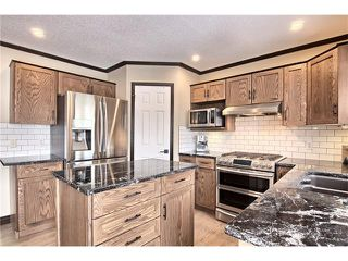 Photo 10: 10326 TUSCANY HILLS WY NW in Calgary: Tuscany House for sale : MLS®# C4109641