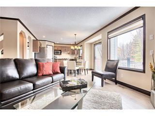 Photo 14: 10326 TUSCANY HILLS WY NW in Calgary: Tuscany House for sale : MLS®# C4109641