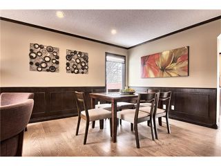 Photo 5: 10326 TUSCANY HILLS WY NW in Calgary: Tuscany House for sale : MLS®# C4109641