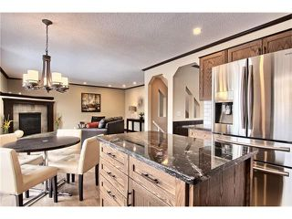 Photo 11: 10326 TUSCANY HILLS WY NW in Calgary: Tuscany House for sale : MLS®# C4109641