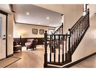 Photo 17: 10326 TUSCANY HILLS WY NW in Calgary: Tuscany House for sale : MLS®# C4109641
