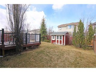 Photo 34: 10326 TUSCANY HILLS WY NW in Calgary: Tuscany House for sale : MLS®# C4109641