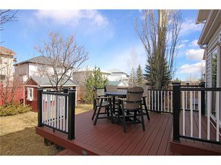 Photo 33: 10326 TUSCANY HILLS WY NW in Calgary: Tuscany House for sale : MLS®# C4109641