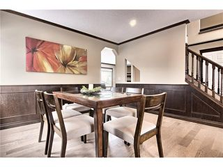 Photo 6: 10326 TUSCANY HILLS WY NW in Calgary: Tuscany House for sale : MLS®# C4109641