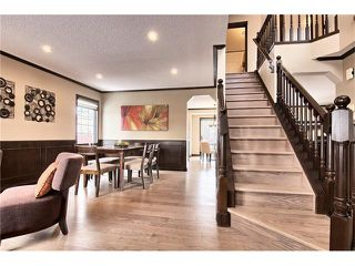 Photo 2: 10326 TUSCANY HILLS WY NW in Calgary: Tuscany House for sale : MLS®# C4109641