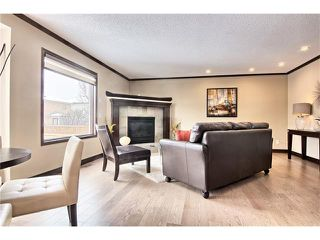 Photo 13: 10326 TUSCANY HILLS WY NW in Calgary: Tuscany House for sale : MLS®# C4109641