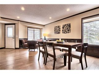 Photo 7: 10326 TUSCANY HILLS WY NW in Calgary: Tuscany House for sale : MLS®# C4109641