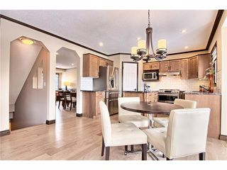 Photo 12: 10326 TUSCANY HILLS WY NW in Calgary: Tuscany House for sale : MLS®# C4109641