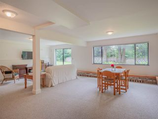 Photo 13: 1249 ROBERTS CREEK ROAD in Sechelt: Roberts Creek House for sale (Sunshine Coast)  : MLS®# R2267068