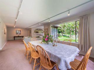 Photo 8: 1249 ROBERTS CREEK ROAD in Sechelt: Roberts Creek House for sale (Sunshine Coast)  : MLS®# R2267068