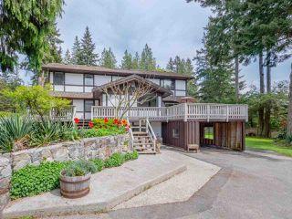 Photo 2: 1249 ROBERTS CREEK ROAD in Sechelt: Roberts Creek House for sale (Sunshine Coast)  : MLS®# R2267068