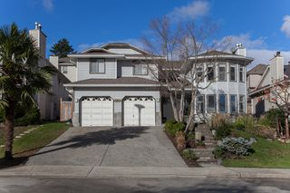 Main Photo: 2655 Delahaye Drive in : Scott Creek House  (Coquitlam)  : MLS®# R2125213
