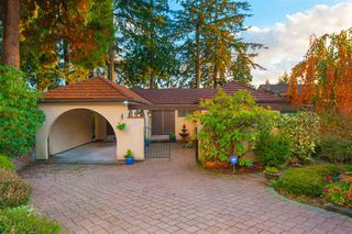Photo 1: 157 E KENSINGTON ROAD in North Vancouver: Upper Lonsdale House for sale : MLS®# R2340513