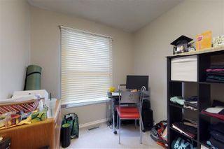 Photo 15: 13 FENWICK CR: St. Albert House for sale : MLS®# E4157409