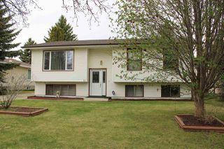 Photo 1: 13 FENWICK CR: St. Albert House for sale : MLS®# E4157409