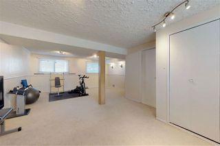 Photo 22: 13 FENWICK CR: St. Albert House for sale : MLS®# E4157409