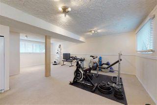 Photo 19: 13 FENWICK CR: St. Albert House for sale : MLS®# E4157409