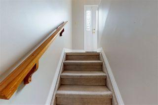 Photo 18: 13 FENWICK CR: St. Albert House for sale : MLS®# E4157409