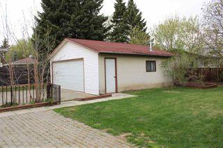 Photo 28: 13 FENWICK CR: St. Albert House for sale : MLS®# E4157409