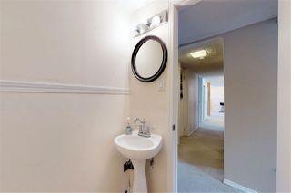 Photo 24: 13 FENWICK CR: St. Albert House for sale : MLS®# E4157409