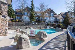 Photo 12: 205 2969 Whisper Way in Coquitlam: Westwood Plateau Condo for sale : MLS®# R2357123