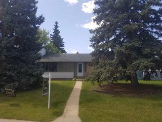 Main Photo: 11190 118 Street in Edmonton: Zone 08 House for sale : MLS®# E4165318