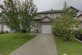 Photo 2: 63 VENTURA Street: Spruce Grove House Half Duplex for sale : MLS®# E4168866