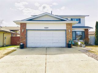 Photo 1: 9223 171 Avenue in Edmonton: Zone 28 House for sale : MLS®# E4169043
