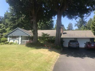 "Main Photo: 4166 SALISH Drive in Vancouver: University VW House for sale in ""MUSQUEAM"" (Vancouver West)  : MLS®# R2397200"