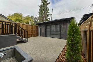 Photo 27: 13706 101 Avenue in Edmonton: Zone 11 House for sale : MLS®# E4170486