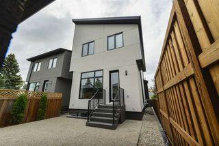 Photo 28: 13706 101 Avenue in Edmonton: Zone 11 House for sale : MLS®# E4170486