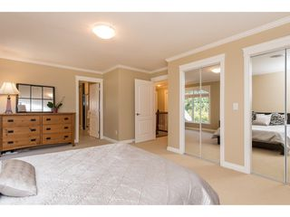 "Photo 10: 33 33925 ARAKI Court in Mission: Mission BC House for sale in ""Abbey Meadows"" : MLS®# R2403001"