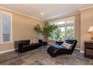 "Photo 5: 33 33925 ARAKI Court in Mission: Mission BC House for sale in ""Abbey Meadows"" : MLS®# R2403001"
