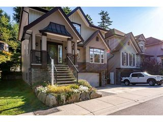 "Photo 1: 33 33925 ARAKI Court in Mission: Mission BC House for sale in ""Abbey Meadows"" : MLS®# R2403001"