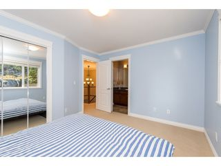 """Photo 12: 33 33925 ARAKI Court in Mission: Mission BC House for sale in """"Abbey Meadows"""" : MLS®# R2403001"""