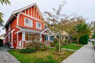 Main Photo: 155 DOCKSIDE Court in New Westminster: Queensborough House for sale : MLS®# R2410285