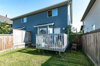 Photo 19: 2313 ASPEN Trail: Sherwood Park House Half Duplex for sale : MLS®# E4177563