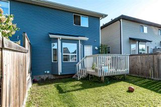 Photo 20: 2313 ASPEN Trail: Sherwood Park House Half Duplex for sale : MLS®# E4177563