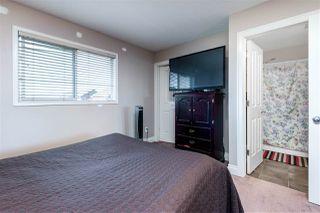 Photo 13: 2313 ASPEN Trail: Sherwood Park House Half Duplex for sale : MLS®# E4177563