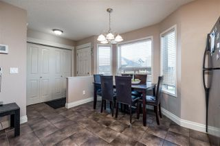 Photo 8: 2313 ASPEN Trail: Sherwood Park House Half Duplex for sale : MLS®# E4177563