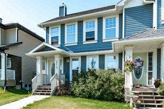 Photo 23: 2313 ASPEN Trail: Sherwood Park House Half Duplex for sale : MLS®# E4177563