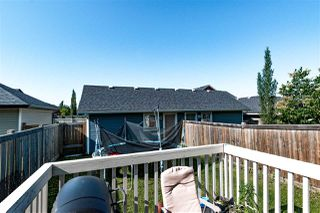 Photo 21: 2313 ASPEN Trail: Sherwood Park House Half Duplex for sale : MLS®# E4177563