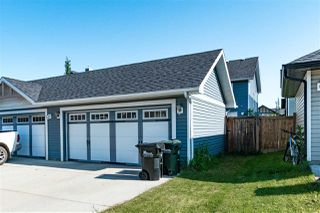 Photo 22: 2313 ASPEN Trail: Sherwood Park House Half Duplex for sale : MLS®# E4177563